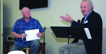 LBC pastors, presidents endorse Ken Hemphill for SBC president
