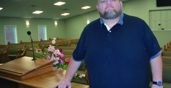 Georgetown Baptist Church builds  community with new worship center