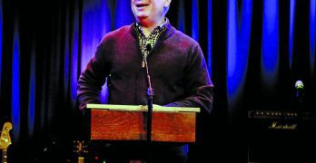 Louisiana College recaps spring chapel speakers