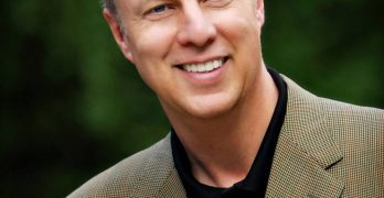 Richard Blackaby heads LC's God in the Workplace conference