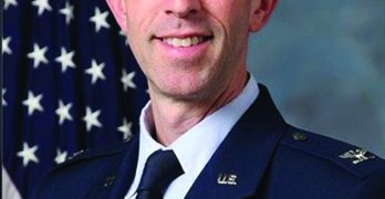 Secretary of the Air Force restores career of decorated  Colonel punished for religious beliefs