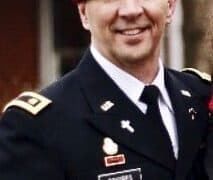 Army chaplain fights charge of unlawful discrimination