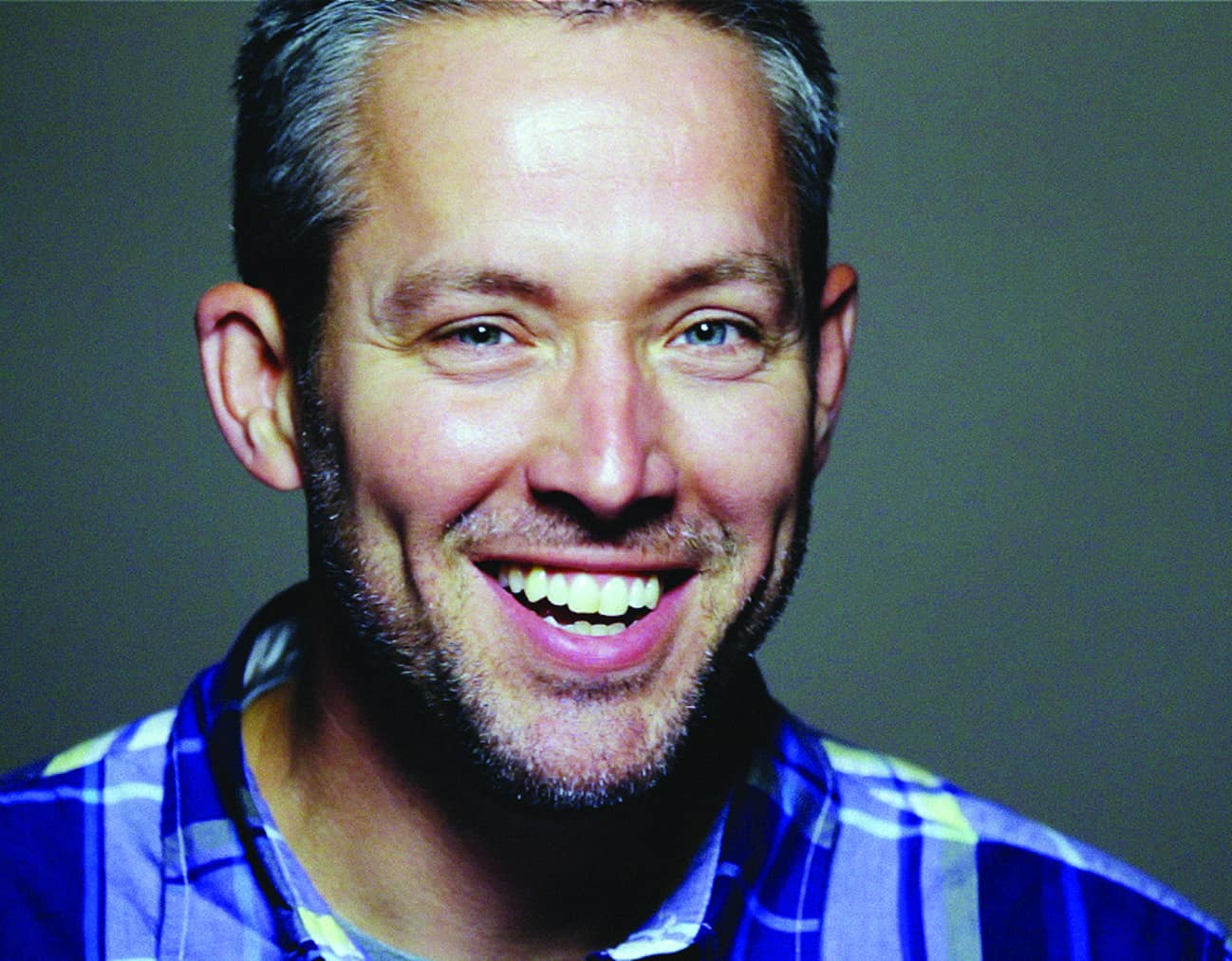 J.D. GREEAR: In his own words