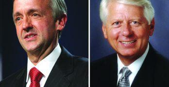Robert Jeffress, Bobby Welch endorse Hemphill for SBC president