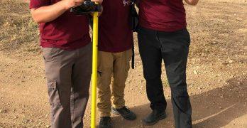 Update from digs in Tel Gezer/Tel Hadid/Sepphoris