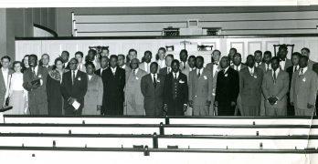Racial reconciliation – the way forward