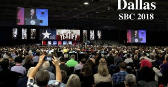 Louisiana Baptists are second largest group in Dallas