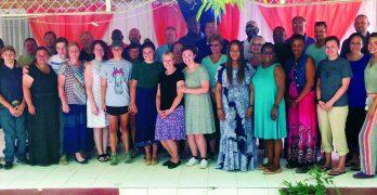 Prayers credited for team's  safety amid Haiti violence