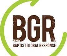 Baptist Global Response highlights God's mercy in 2018 Prayer Guide