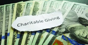 Thinking of Giving to ministry in 2018?