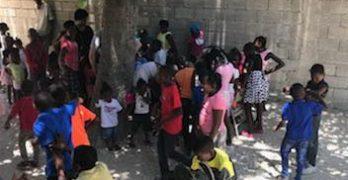 Prayers needed for Louisiana team amidst unrest in Haiti