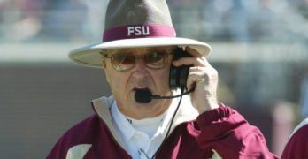 College football coaching legend Bobby Bowden to U.S. Supreme Court: Let Coach Kennedy pray