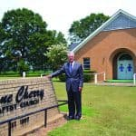 After 60 years, Doyle Adams still preaching