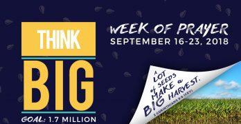Louisiana Baptists encouraged to 'think big' about GBO