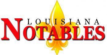 Louisiana Notables