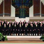 Singing Ministers ready for 2018-19 concert season