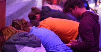 Multiple decisions highlight final day of Louisiana College Campus Revival