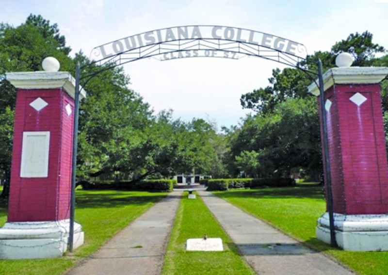 Louisiana College thankful for growing donor base