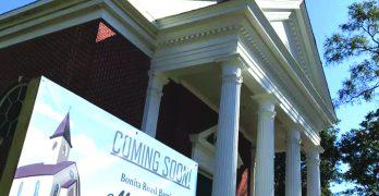Louisiana Baptists approach church planting milestone