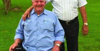 Lifelong friends share tale of valor for Veterans Day