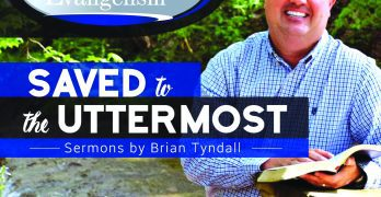 Tyndall to speak at Community Baptist revival
