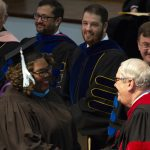 Kelley to NOBTS grads: Let 'Yes' be your guide