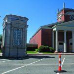 First Bossier announces rebuild plans