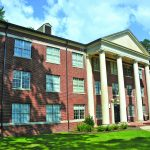A $5 million facelift: LC's oldest residence halls to be refurbished