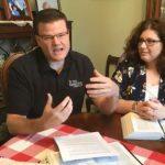 Despite canceled services LBC pastors reach members