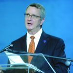 Executive Director Wayne Taylor to retire from LBF