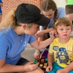 Students see 'M-azing' growth at M-fuge