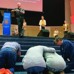 Spiritual movement builds at Louisiana College