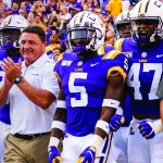 Coach O lifts spirits on field, off