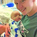 Baby Sawyer: A true miracle in the making