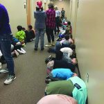 God answers prayers, protects First Baptist Academy students, staff during tornado