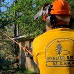 Alaska Baptist Disaster Relief offers lifelines in Louisiana