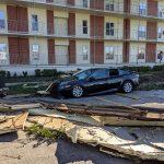 NOBTS avoids major damage from Hurricane Zeta