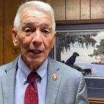 Congressman Ralph Abraham endorses Amendment #1