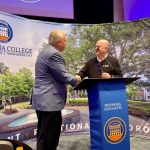 LC signs articulation agreements with SWBTS, SEBTS