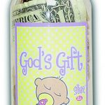 Baby bottle fundraiser on record pace