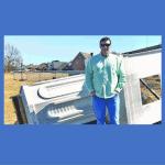 Maplewood FBC razes building; raises up Christ