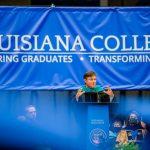LC 166th commencement honors God, celebrates graduates
