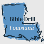 Bible study more than a drill for students