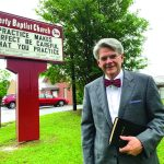 As pastor, judge, McCallum serves God, Louisiana