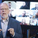 Plagiarism scandal embroils SBC President Ed Litton