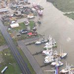 God protects Louisiana Baptist deacon during height of Ida's fury