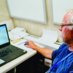 Couple's DR work leads to four professions of faith