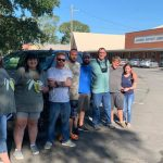 Louisiana Baptists give Ida evacuees, first responders shelter