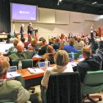 SBC EC waives attorney-client privilege as Louisiana members split votes