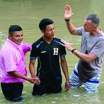 Local congregation makes global impact with Honduras ministry